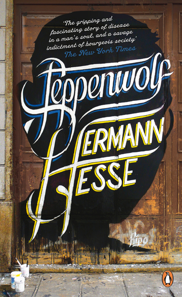 Graham Coxon, Blur: <i>Steppenwolf</i> by Hermann Hesse.