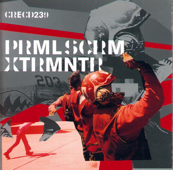 Primal Scream, 'XTRMNTR'