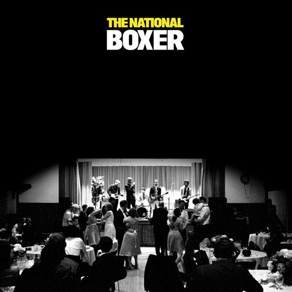 The National, 'Boxer'