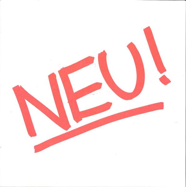 Neu!, 'Neu!'