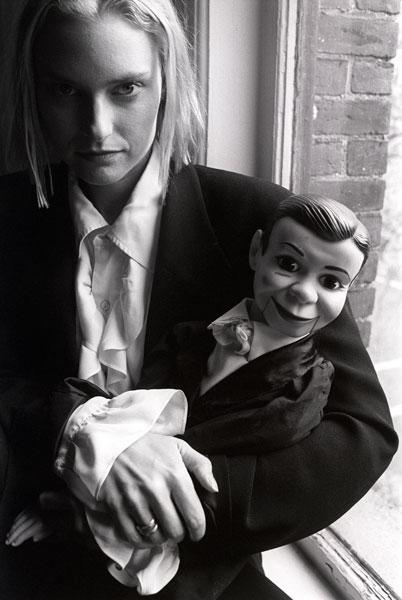 Aimee Mann.