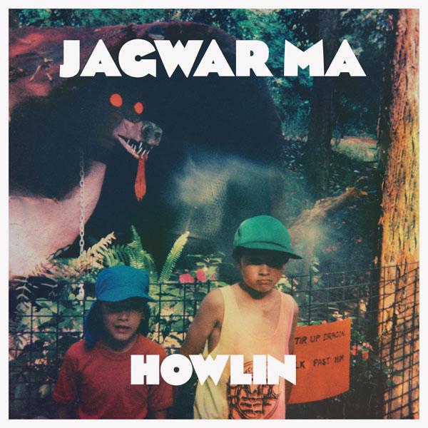 16. Jagwar Ma - 'Howlin''