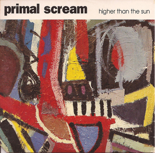 Primal Scream - 'Higher Than The Sun'