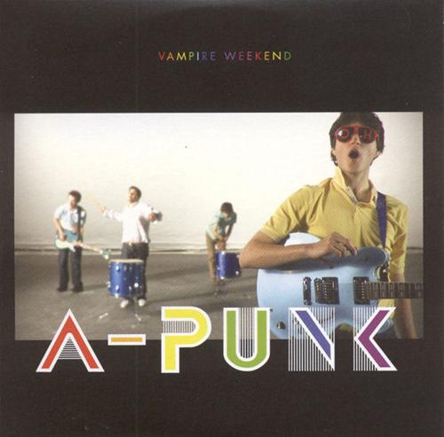 Vampire Weekend - 'A-Punk'