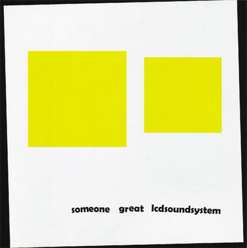LCD Soundsystem - 'Someone Great'