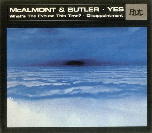 McAlmont & Butler - 'Yes'