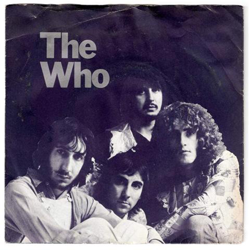 The Who - 'Won't Get Fooled Again'
