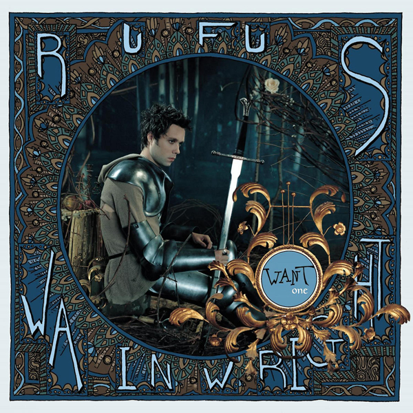 Rufus Wainwright, 'Want One'