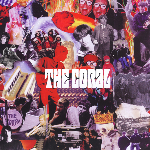 The Coral, 'The Coral'
