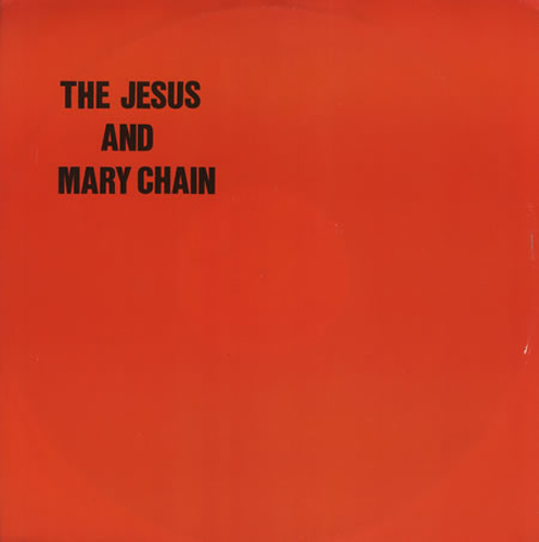The Jesus And Mary Chain - 'Never Understand'