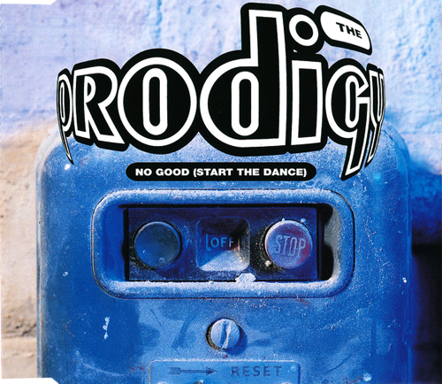 The Prodigy - 'No Good (Start The Dance)'