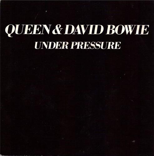 Queen - 'Under Pressure'