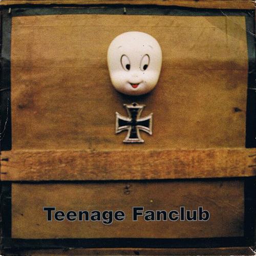 Teenage Fanclub - 'The Concept'