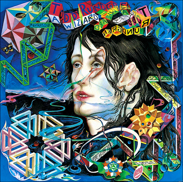 Todd Rundgren, 'A Wizard, A True Star'