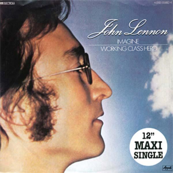 19. John Lennon – 'Imagine'