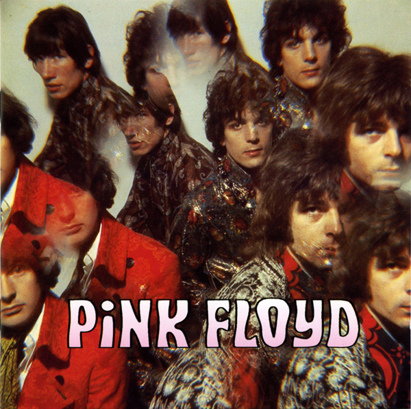 Pink Floyd, 'The Piper At The Gates of Dawn'