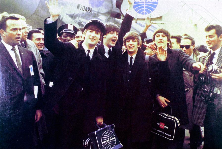 'Beatlemania'
