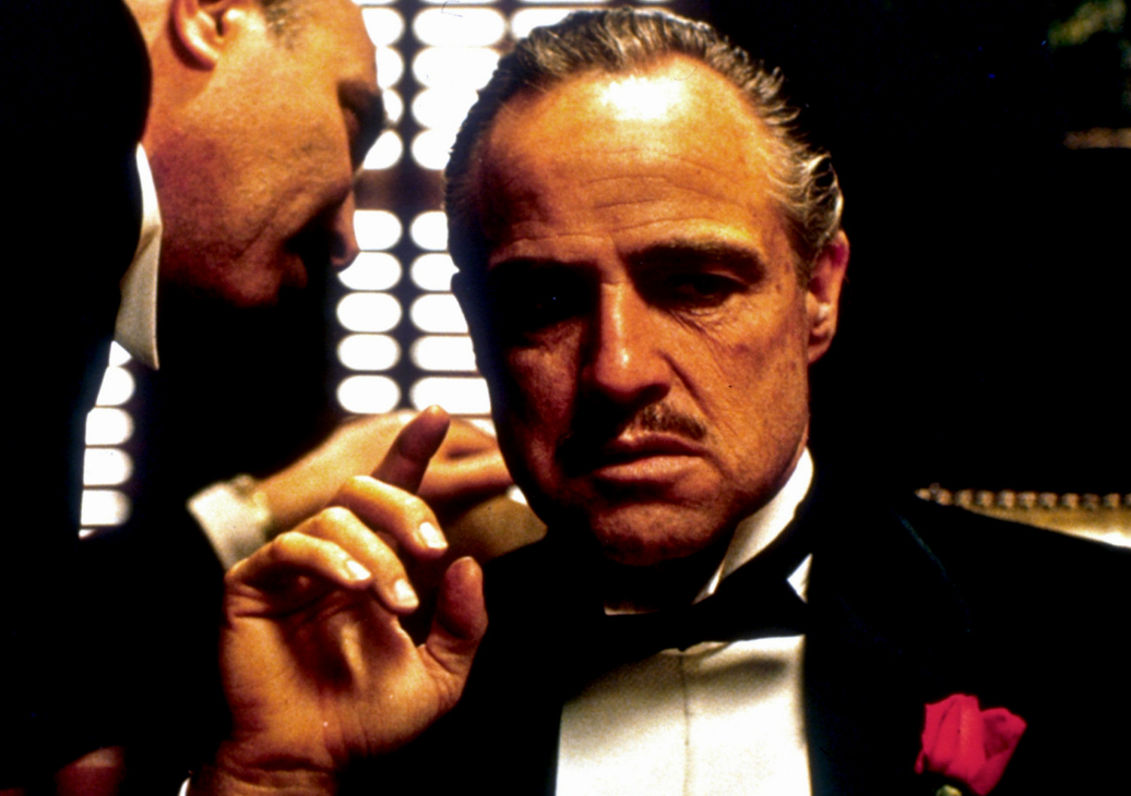 Vito Corleone - <i>The Godfather</i> (1972)