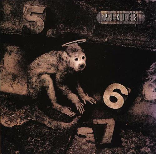 Pixies - 'Monkey Gone To Heaven'