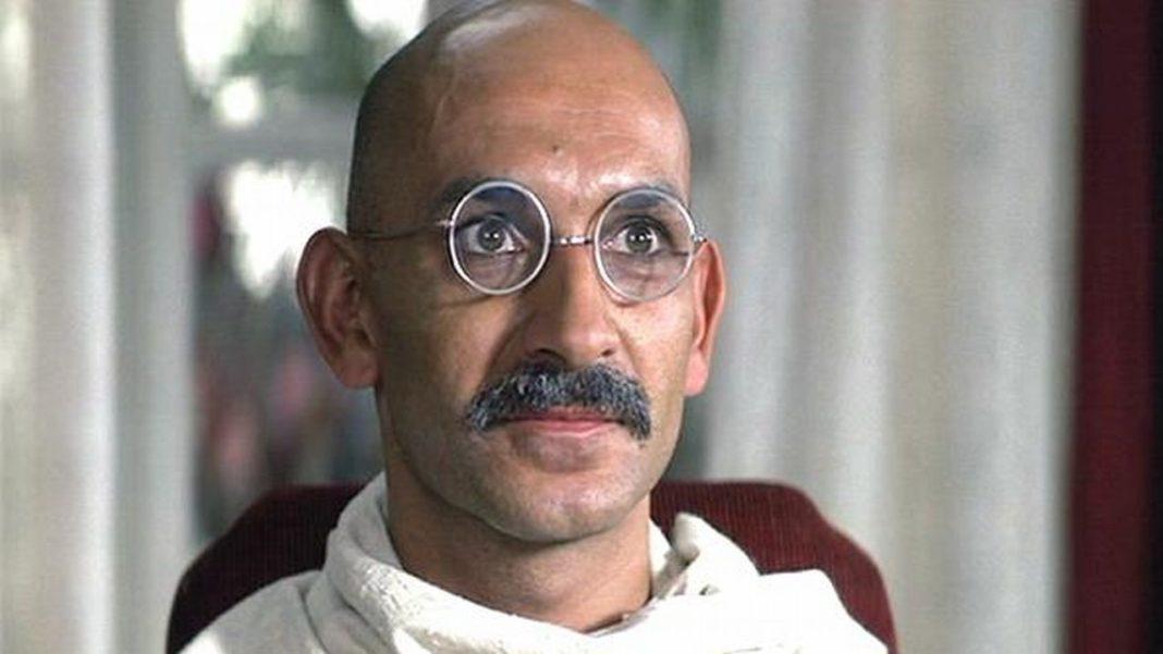 Gandhi - <i>Gandhi</i> (1982)
