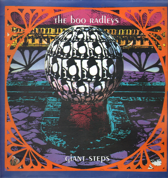 The Boo Radleys, 'Giant Steps'