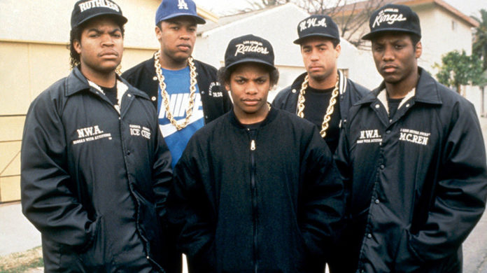 Forget 'Straight Outta Compton' – This Is The Real Story Of NWA | NME