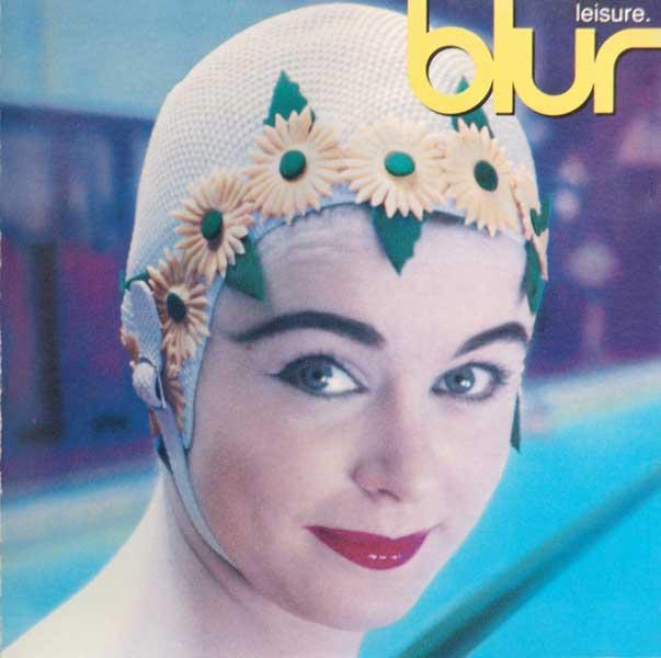 Blur, 'Leisure'