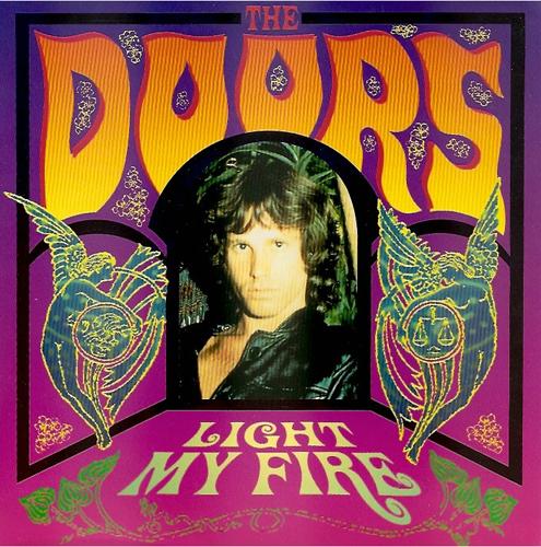 The Doors - 'Light My Fire'