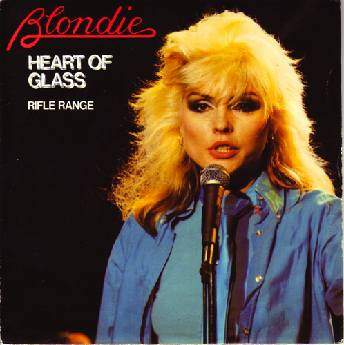 Blondie - 'Heart Of Glass'