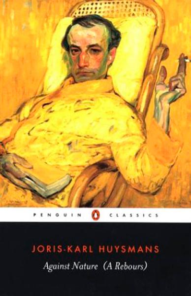 Caroline Polachek, Chairlift: <i>A Rebours</i> by Joris-Karl Huysmans.