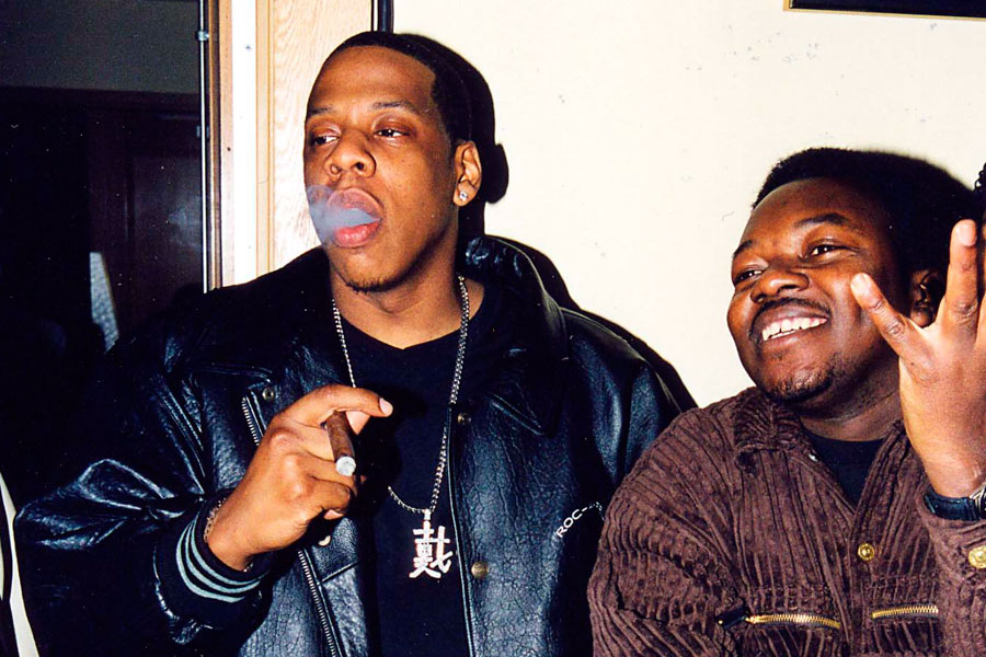 Jay Z 50 Things You Didn T Know About The Rapper Nme