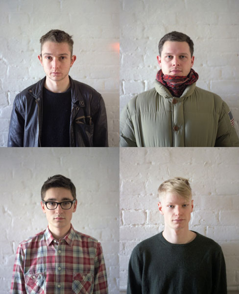Alt J Stream Their Debut Album An Awesome Wave In Full Listen