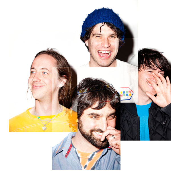 Animal Collective Launch Their Own Radio Station