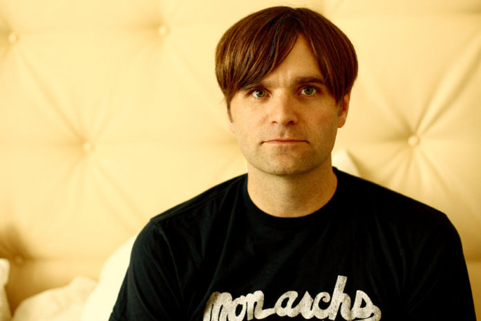 Ben Gibbard There Are No Plans For Another Postal Service Album