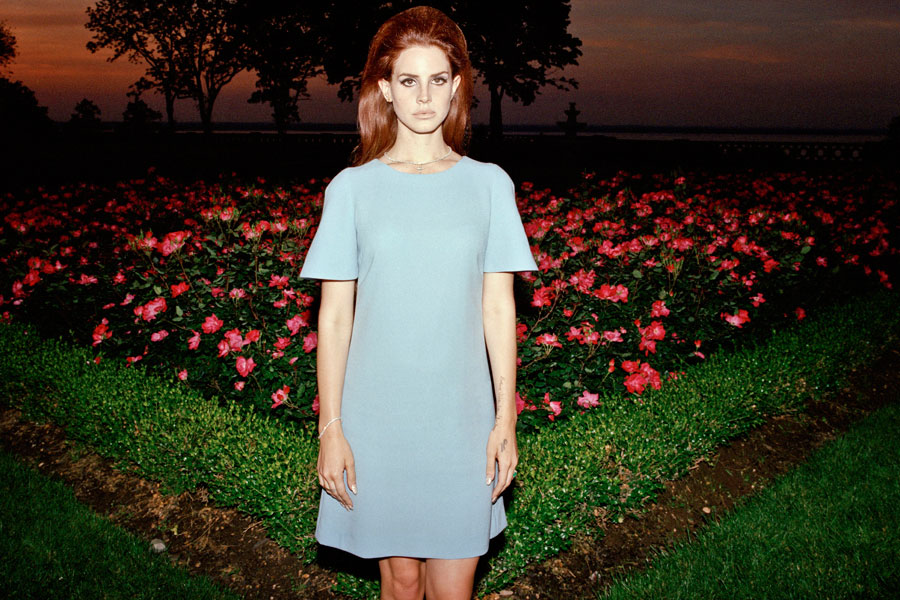 Lana Del Rey To Release New Songs On Born To Die The Paradise Edition Nme