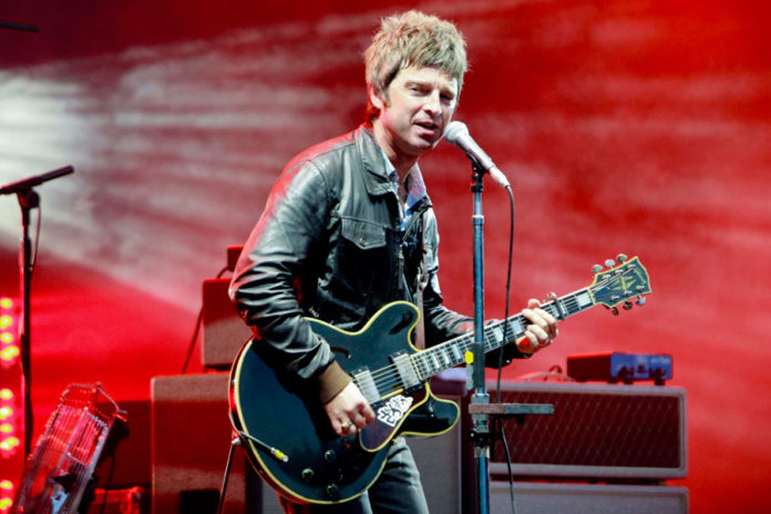 Noel Gallagher New Album