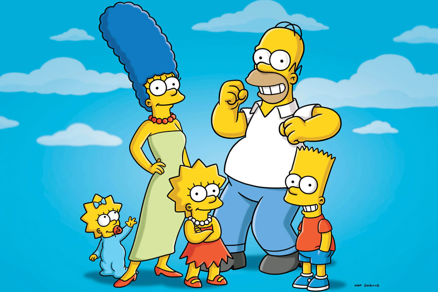 The Simpsons Movie 2 Is A 50 50 Possibility Says Executive Producer Nme