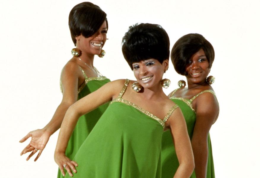 20 Forgotten 60s Girl Groups