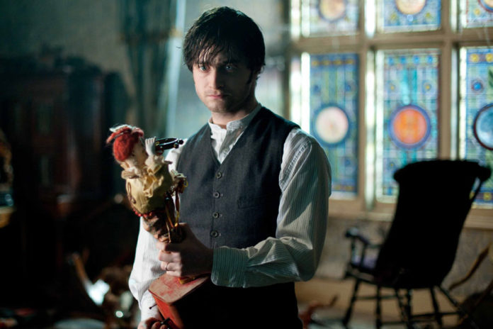 Daniel Radcliffe's 'The Woman In Black' lands UK box office top spot | NME