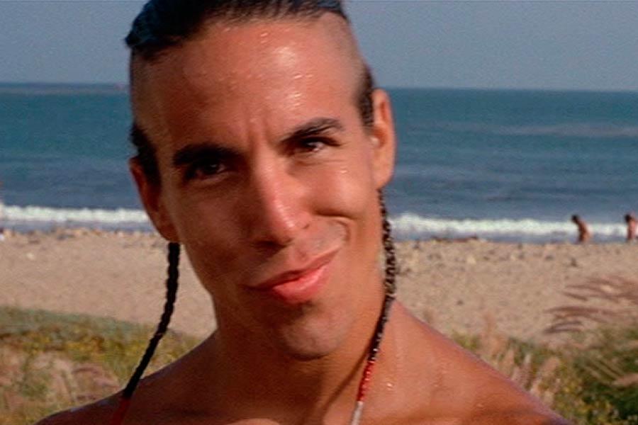 Anthony Kiedis - Point Break (1991)
