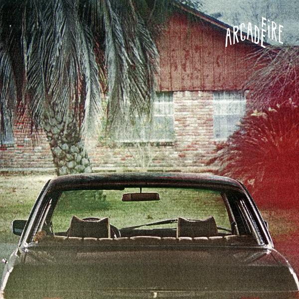 Arcade Fire, 'The Suburbs'