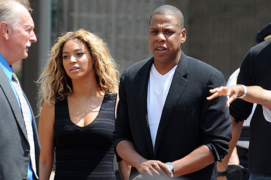 Jay Z Explains Why He Trademarked Daughter Blue Ivy S Name Nme
