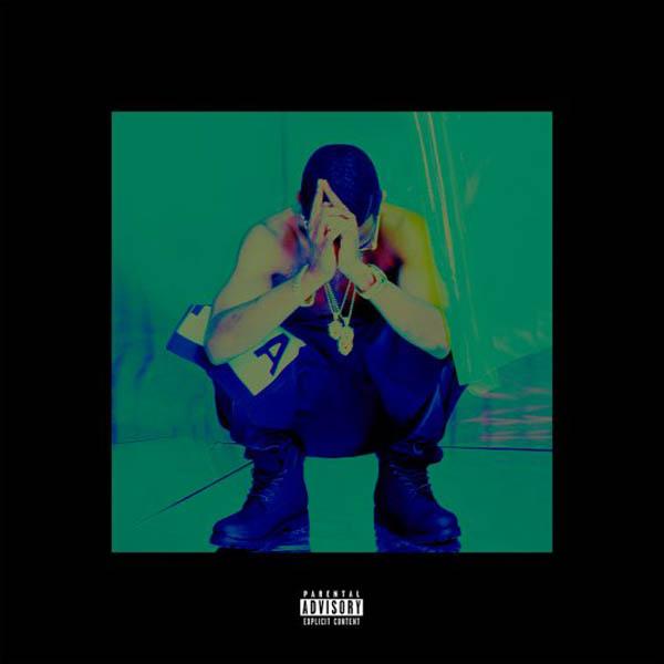 41. Big Sean - 'Control'
