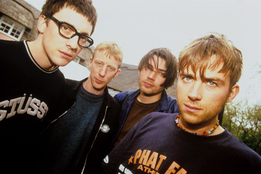 Blur - 'This Is A Low'