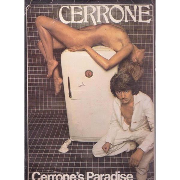 Cerrone – 'Cerrone's Paradise'