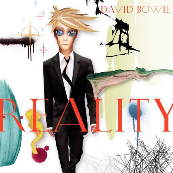 'Reality' (2003)