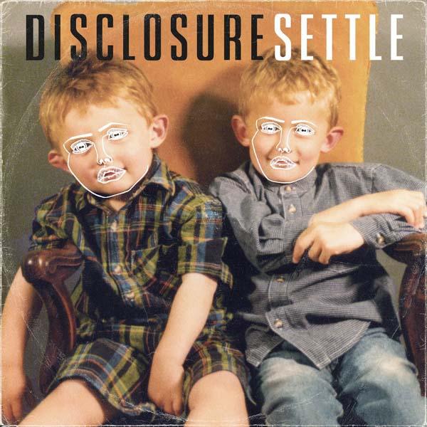 31. Disclosure, 'Settle'