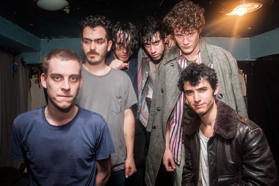 Fat White Family's 'Is It Raining In Your Mouth?'