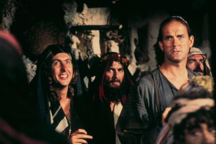 George Harrison - Life of Brian (1979)