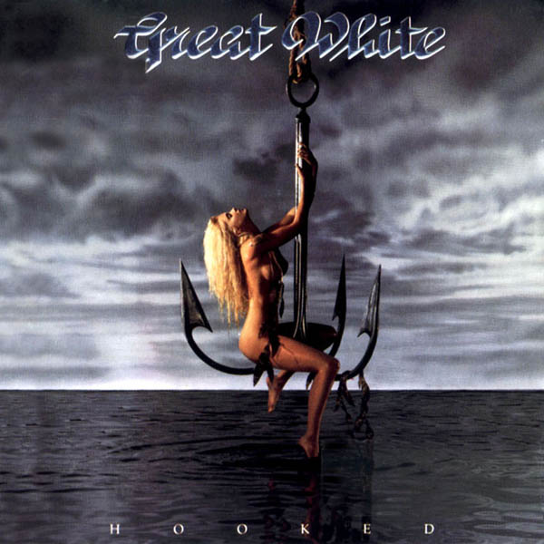 Great White – 'Hooked'